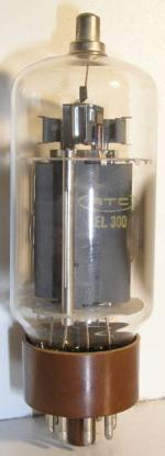 RTC  Octal 8 pin   1 thick Poids : 53 grammes Hauteur max : 11.5 cm Diamètre max : 3.8 cm