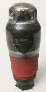 EL3(N) Philips Miniwatt