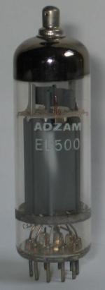 EL500