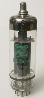 EL504 SB Elektronik