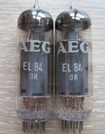 EL84 AEG