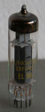 EL86_Funkwerk Erfurt_Deutschland
