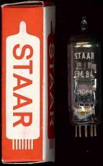 EM84 - STAAR