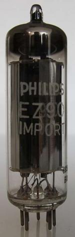 EZ90 Philips