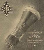 Année 1949   SFR