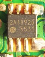Fa 5531 Integrated Circuit Fa5531