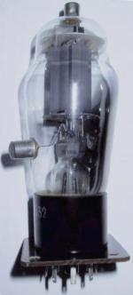 g-411 mit Eigenbau-Fassung