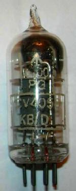 A CV4058 valve