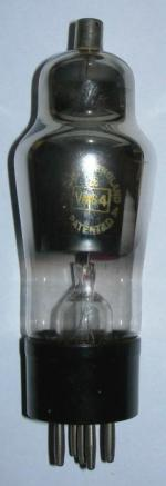 Marconi VMS4 valve