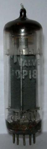 Mazda 10P18 valve
