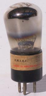 Mullard PM1 HF