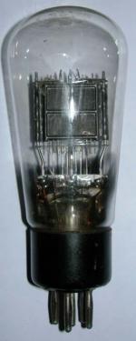 Mullard PM24M valve.