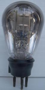 DE5B Osram valve