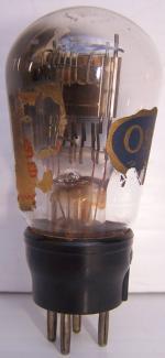 HL410 Osram valve