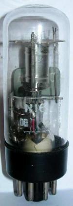 Osram N16 valve