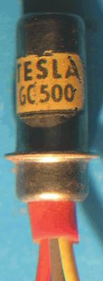 GC 516 löschen