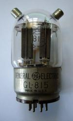 GL-815 General Electric
