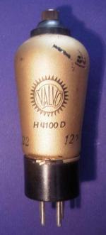 4 Stift mit Seitenanschluss