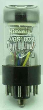 Hivac GS10C