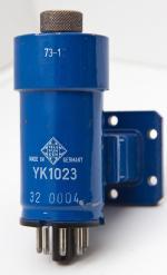 TFK YK1023 Reflex-Klystron