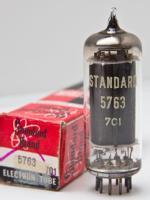 Standard 5763, VHF Leistungspentode
