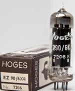 HOGES EZ90/6X4, Zweiweg-Gleichrichter