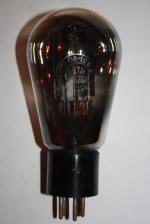 tube valve KD05-125B 4V 2X500V METAL MAZDA