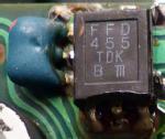 Eingebaut im Umbrella-AM-FM Radio(Regenschirm)Modell-ID=273966