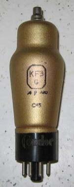 KF3G Condor brand made in Holland