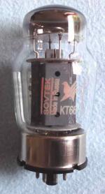 KT66 von Sovtek