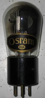 L410 Osram brand with UX base.
