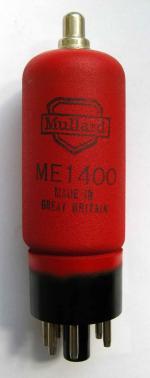 ME1400 Mullard