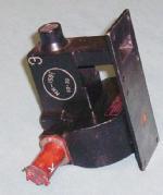 MI-158-I Impuls-Magnetron, Pulsleistung 7kW, 9,33 bis 9,42GHz