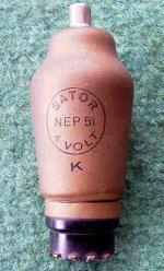 NEP51 SATOR