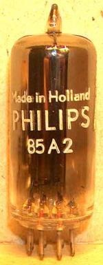 85A2 von Philips