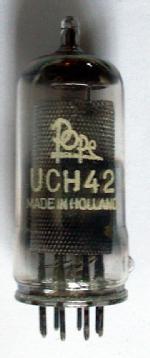 Röhre aus Philips BX180U