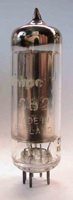 Der Glimmstabi OB2 aus den USA entspricht dem Glimmstabi 108C1 der Europäischen Norm.