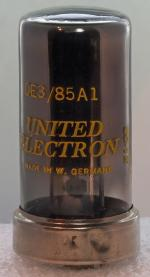 United Electron , Made in West Germany