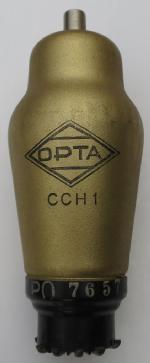 CCH1 von OPTA