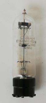 Osram Ks1200 Eisen-Urdox