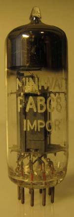 PABC80 Miniwatt Import