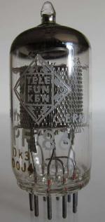 PF86  6110I Telefunken Made in Germany
