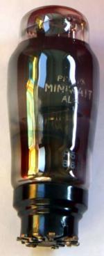 Philips Miniwatt AL4