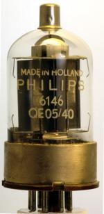 Philips QE05/40, 6146
