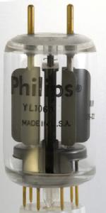 Philips YL1060 (Made in U.S.A.)