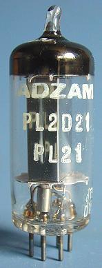 PL2D21, Adzam = PL21