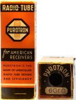 Purotron 6G6G box