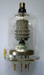 QB3/200 Valvo
