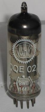 Im Karton-Original (Neu) Valvo
