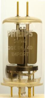 Philips QQE06/40, 5894